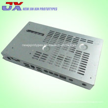 Stamping/Bending/Welding/Laser Cut for Sheet Metal Chassis