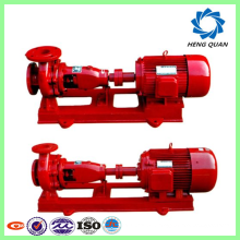 Single Stage Single Suction Horizontal centrifugal fire pump