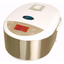 Alimentation multifonctionnelle du panneau d'affichage à LED de la cuisinière 4L 860W