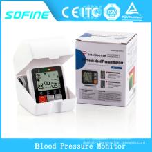 Portable Home Digital Wrist Blood Pressure Monitor, Wrist tech blood pressure monitor,Sphygmomanometer