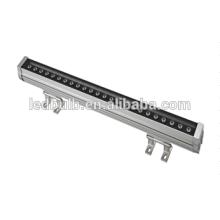 IP66 wasserdichte Waschmaschine Außenleuchte Bar, RGB LED Washer Light
