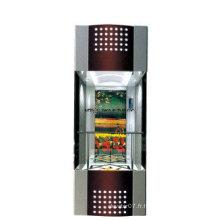 Ascenseur d'ascenseur de construction
