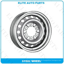 16X6 Stahlrad für Auto (ELT-610)