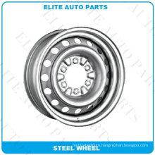 16X6 Steel Wheel for Car (ELT-610)