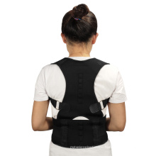 Straightener Posture Corrector Providing Pain Relief From Neck Back Shoulder