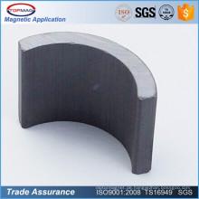 Keramik Fliese / Bogen / Segment / Ferrit Magnet