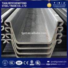 steel sheet piles best prices