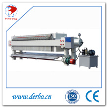 Classification High Frequency Filter Press