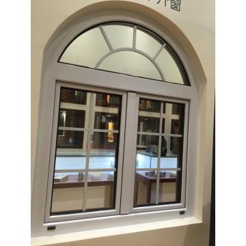 Aluminiumprofile für Fenster und Türen