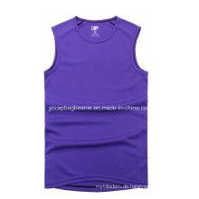 Breathable Sport Männer T-Shirt