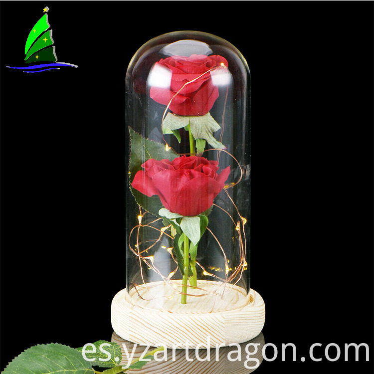 Yangzhou-Artdragon-glass-craft-display-glass-2dome