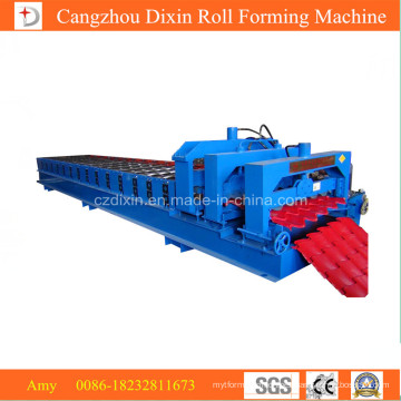Zinc Roofing Roll Forming Machine