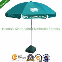 Parasol publicitaire avec Logo personnalisé, publicité parasol (BU-0048W)