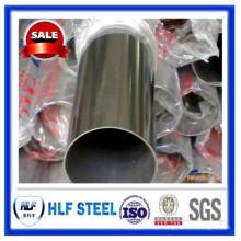 Труба из нержавеющей стали для транспортировки газа / нефти / воды / химиката