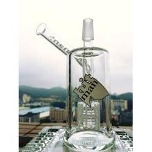 Два размера Hitman Glass Cup Оптовая Birdcage Percolart Курение для Vaping трубы