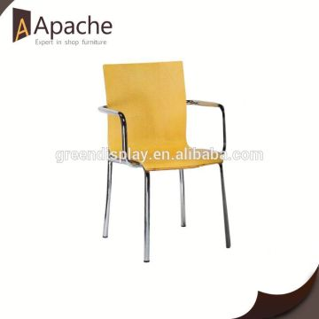 With quality warrantee factory directly china shoe store seating furniture