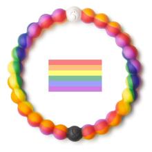 Bracelets en silicone de qualité alimentaire colorés personnalisés