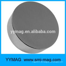 Seltenerd Neodym großer runder Magnet
