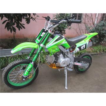 125cc High Quality Crf Pit Bike Racing Pit Bike Mini Cross Wusheng Dirt Bike Et-Db012