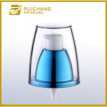 Косметический лосьон насос для стеклянной бутылки