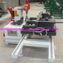 A tabela de deslizamento de madeira considerou a máquina de corte de madeira circular elétrica