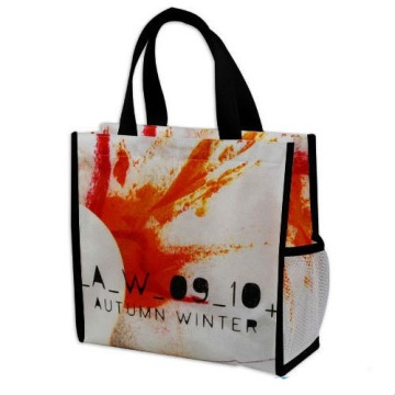 Promotional non woven bags hot sale