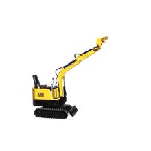 800 Kgs 1000 Kgs Hydraulic Mini Excavator