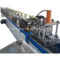 Mecânica Total YTSING-YD-0361 Rolamento de Porta de Obturador Formando Máquina