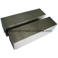 Folha de titânio de venda quente de alta qualidade para uso Industrial