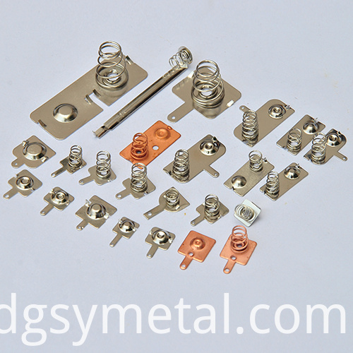 sheet metal stamping part