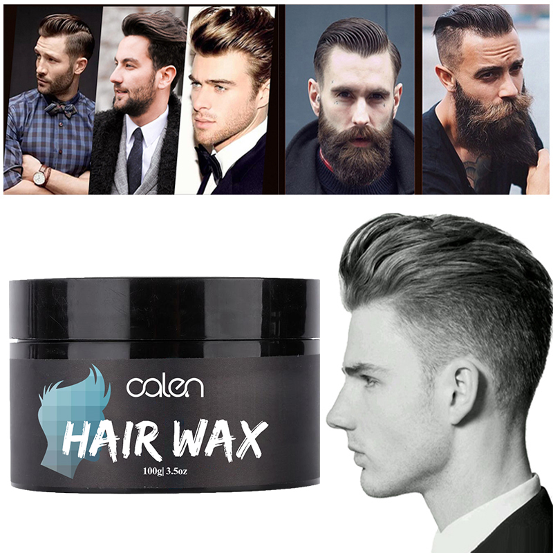 Pomade Men Hair Wax