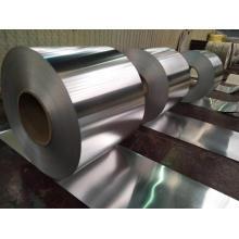 Mirror Aluminum Coil Plate (1000, 3000, 5000, 8000 series) Aluminum Coil for Interior Decoration LED Light