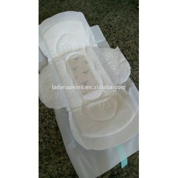 Wholesome tea polyphenols sanitary napkins