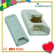 Coupeuse à comprimés en plastique