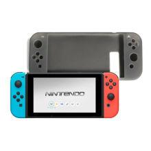 Capa protetora antiderrapante para corpo inteiro para Nintendo Switch Joy-Con NS NX Console Controller Shell Guard