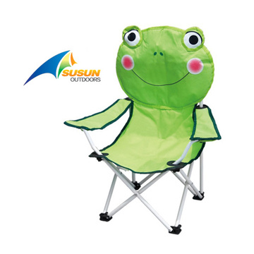 Kids Cartoon Chair