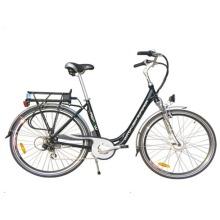 2016 Новый Дизайн Электронной Велосипед Пошагово