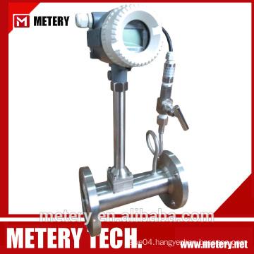 Vortex Flow meter from Metery Tech.China