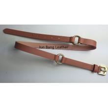 Vários cor moda mulheres PU Belt em alta qualidade