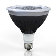 Projecteur RGB PAR38 à LED étanche avec télécommande sans fil