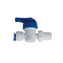 Válvula de esfera do filtro de água RO