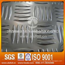 Aluminium Checkered plate/sheet
