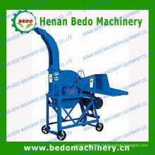 Einfache Operation Stengelschneidemaschine / Spreu Cutter 008613343868845