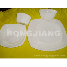 Juego de cena de hueso China (HJ068005)