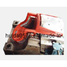 Plastic Injection Mould (Chair)