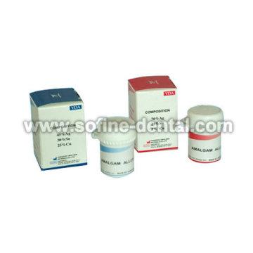 Dental Amalgam Powder