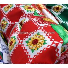 Polyester Mini matt / Tischdecke / Uniform Stoff