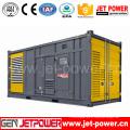 Gerador original do central eléctrica do recipiente do gerador 650kVA do motor CUMMINS