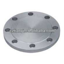 pipe flange clamp