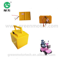 China factory direct sales lithium battery